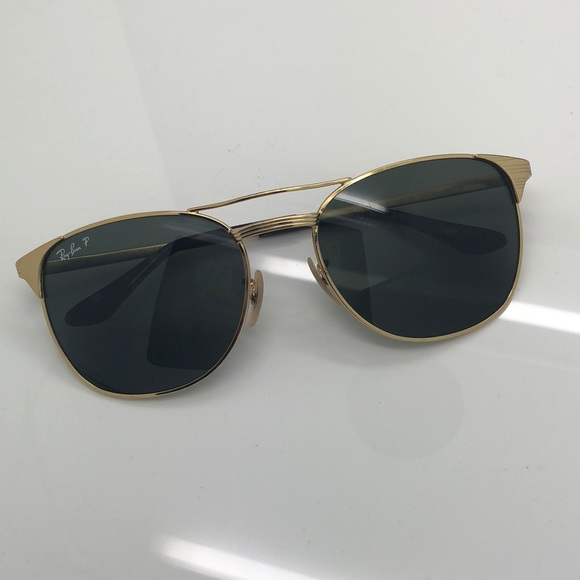 e2817ef73b Ray-Ban Accessories - Ray Ban Polarized Sunglasses Vintage RB 3429-M